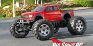 HPI Ford Raptor Body