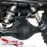 gear head rc truss