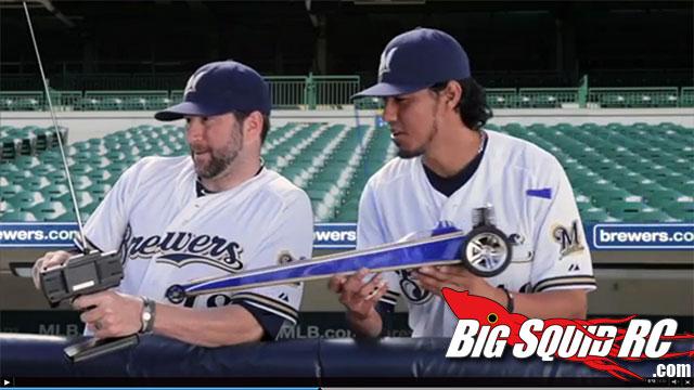 Milwaukee Brewers rc
