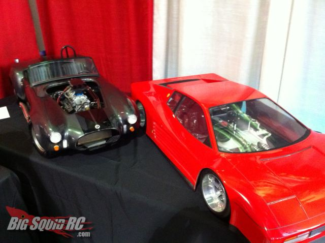 RCX 2012 – Quarter Scale Legends « Big Squid RC – RC Car ...