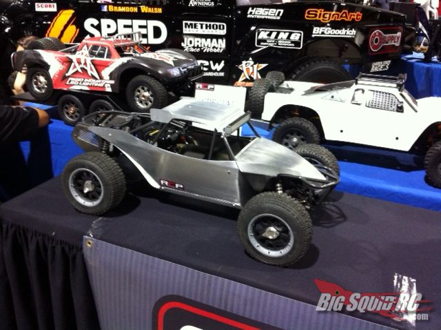 Rcx 2012 Race Car Prototypes Showing New Bodies 171 Big