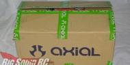 axial box