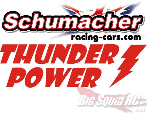 schumacher thunder power
