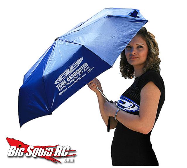 team associated umbrella