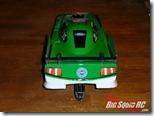 BS-TRX Funny car (a6)