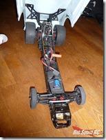 BS-TRX Funny car (a7)