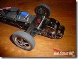 BS-TRX Funny car (a8)