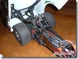 BS-TRX Funny car (a9)