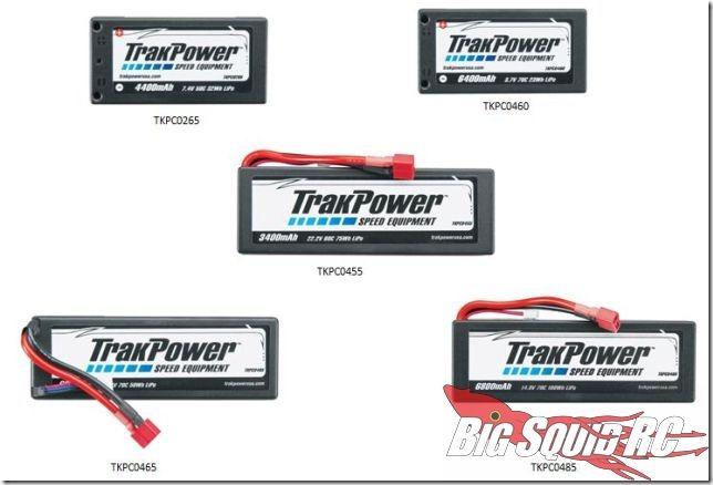 BS-TrakPower