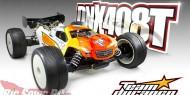 Team Durango DNX408T