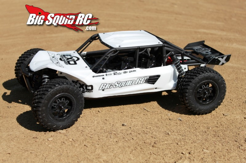 Axial Exo Tire : Axial exo terra buggy review « big squid rc car and