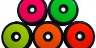 de racing wheel sticker