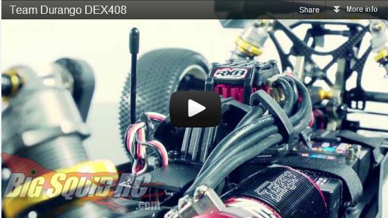 durango dex408