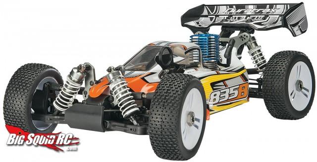 duratrax 835b buggy