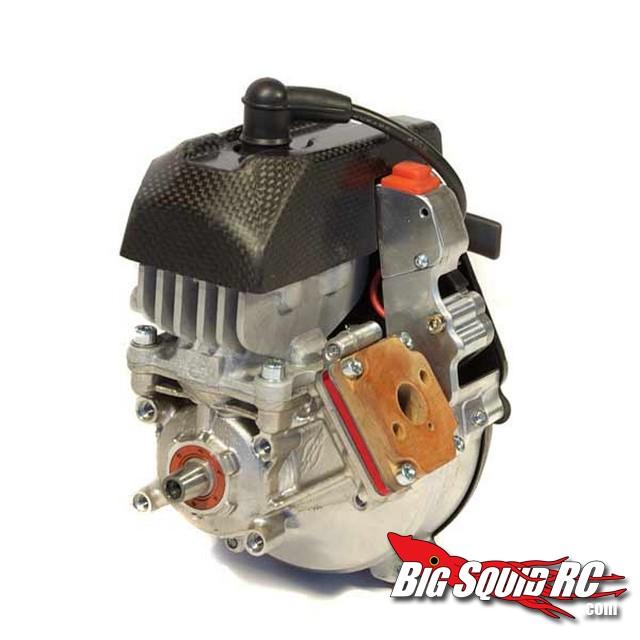 BZM Losi Motor