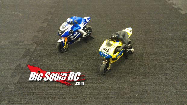 Mini-Z Moto Valentino Rossi 1