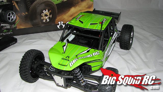 Axial Exo Tire : Axial exo rtr terra buggy review « big squid rc car