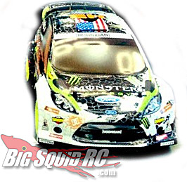 hpi ken block ford focus