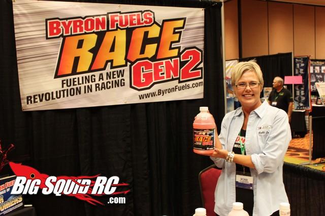Byron Fuels