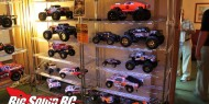 HPI Booth HobbyTown