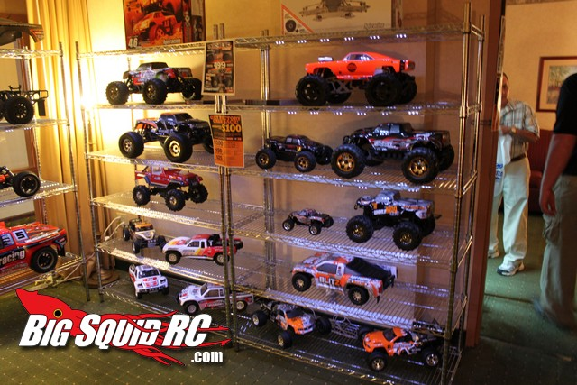 HPI Booth At HobbyTown USA Convention « Big Squid RC – RC