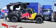 Red Bull at TORC