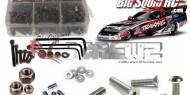 Traxxas Screw Kit