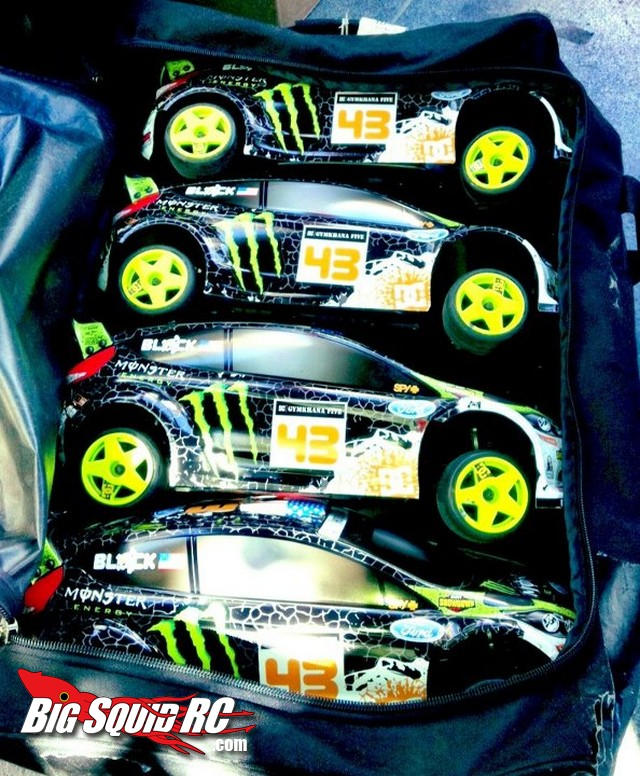 The New HPI Ken Block Car Is Going To Be Sic! « Big Squid