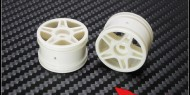 PN Mini-Z Buggy Wheels
