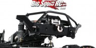 Rampage Bumper for Axial From RC4WD