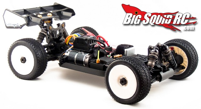 HobbyTech Buggy