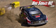 brian deegan rally car