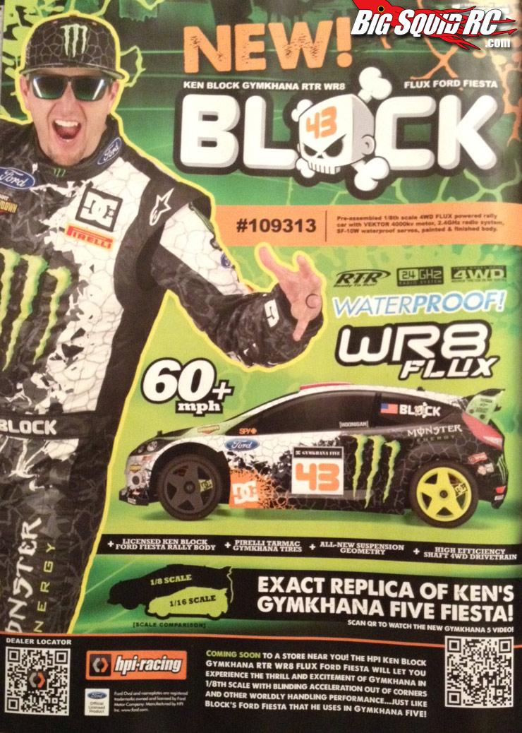 ken block ad