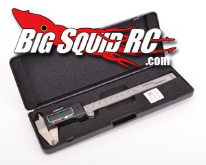 Core RC Calipers