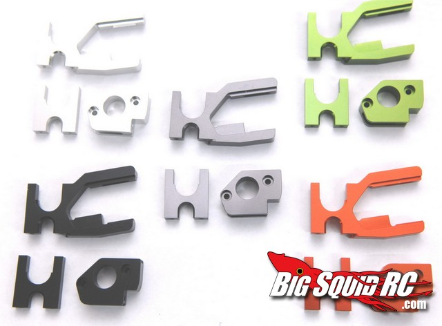 STRC Motor Mount EXO