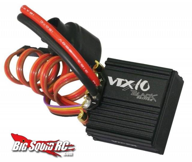 viper black vtx