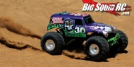 30th Anniversary Traxxas Grave Digger