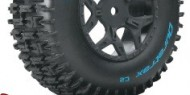 Duratrax Pre-mounts for Losi and Associated SCT 4x4's