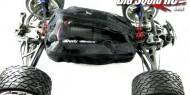 Dusty Motors Zipper Shroud