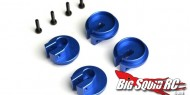 Exotek Spring Cups for Traxxas Slash
