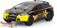pro-line ford focus