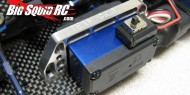 Team Grid RC Race Servo Mount for TC6