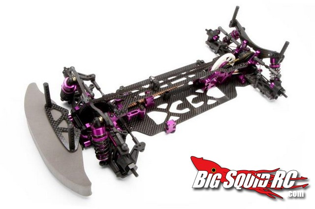 HPI Hot Bodies TCXX Touring Car