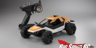 Kyosho NeXXt Type 1 Electric 2wd RTR Buggy