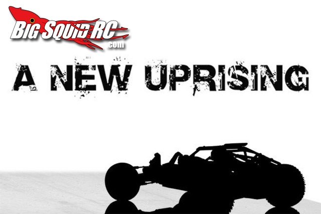 Kyosho Teaser Picture
