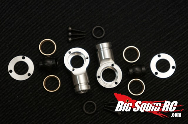 Losi 5ive-t shock end kit from Fastlane Machine