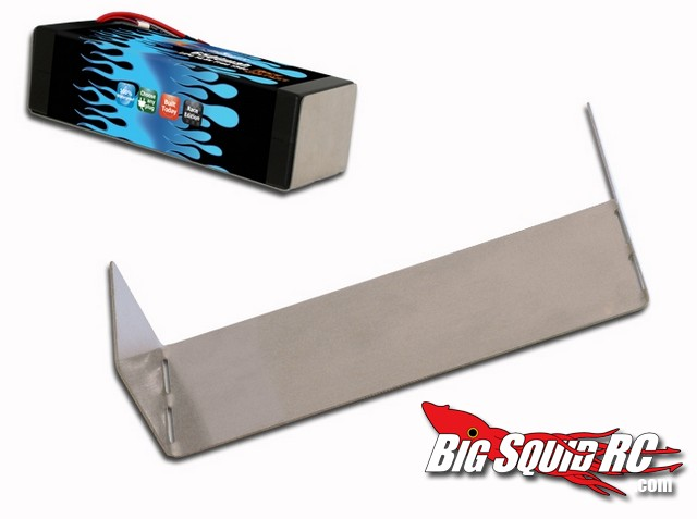 Stainless Steel Battery Tray Insert MaxAmps