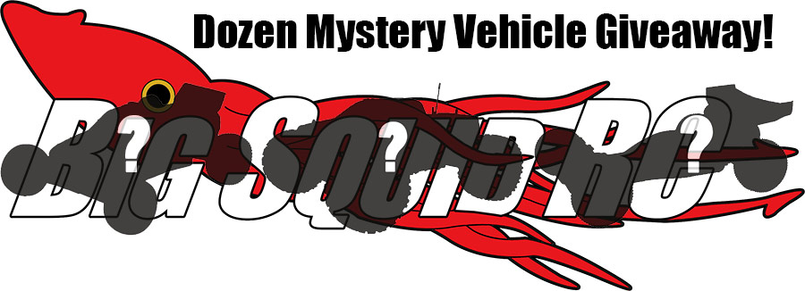 mystery contest