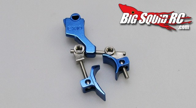 PN Racing 4D Trigger for KO Propo EX-10 Helios