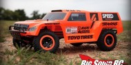 Robby Gordon Traxxas Speed Energy Traxxas RC Truck